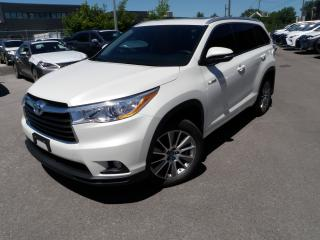 Used 2016 Toyota Highlander MUST BE SEEN  NOT AS SHOWN for sale in Toronto, ON