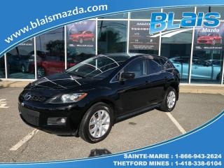 Used 2007 Mazda CX-7 GS AWD for sale in Ste-Marie, QC
