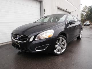 Used 2012 Volvo S60 LEXUS TRADE T5 Level II for sale in Toronto, ON