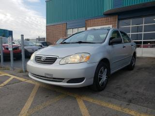 Used 2005 Toyota Corolla for sale in St-Eustache, QC