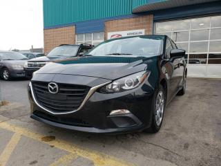Used 2015 Mazda MAZDA3 for sale in St-Eustache, QC