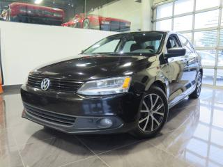 Used 2013 Volkswagen Jetta TRENDLINE+|2,0L|AUTO|BLUETOOTH|MAGS| for sale in Montréal, QC