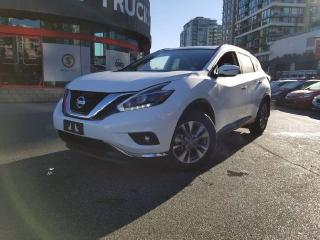 Used 2018 Nissan Murano for sale in Richmond, BC