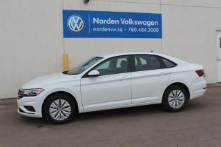 New 2019 Volkswagen Jetta comfortline for sale in Edmonton, AB