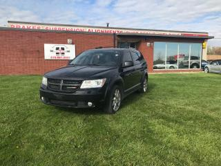 Used 2012 Dodge Journey SXT Crew for sale in London, ON