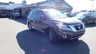 Used 2015 Nissan Pathfinder SL/NAVI/BACKUP CAMERA/$$18999 for sale in Brampton, ON