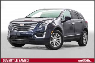 Used 2017 Cadillac XTS Luxury - Awd for sale in Montréal, QC