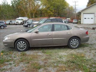 Used 2007 Buick Allure CXL for sale in Fenelon Falls, ON