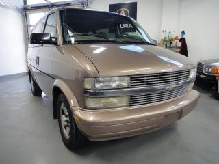 Used 2003 Chevrolet Astro VERY CLEAN,AUTO,STRONG MINI VAN for sale in North York, ON