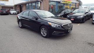 Used 2017 Hyundai Sonata 2.4L GLS/NO ACCIDENT/SUNROOF/$$19500 for sale in Brampton, ON