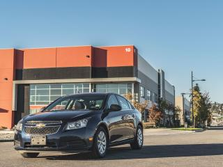 Used 2011 Chevrolet Cruze LS+ w/1SB for sale in Coquitlam, BC