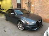 Photo of Gray 2013 Audi A4