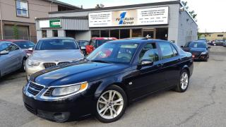 Used 2007 Saab 9-5 AERO for sale in Etobicoke, ON