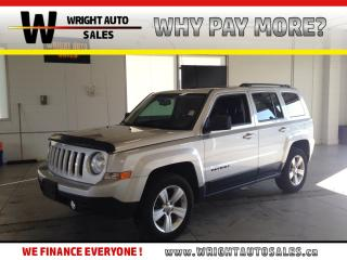 Used 2012 Jeep Patriot Sport|SUNROOF|4X4|BLUETOOTH|128,511 KMS for sale in Cambridge, ON