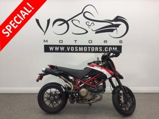 Used 2012 Ducati Hypermotard 1100 - No Payments For 1 Year** for sale in Concord, ON