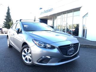 Used 2016 Mazda MAZDA3 Sport GX for sale in North Vancouver, BC