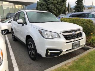 Used 2017 Subaru Forester 2.5i Touring Package for sale in North Vancouver, BC