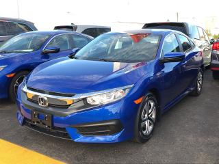 Used 2018 Honda Civic LX for sale in North York, ON