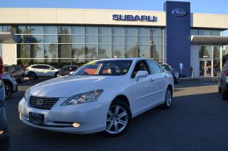 Used 2009 Lexus ES 350 Base - 113,000 Kms for sale in Port Coquitlam, BC