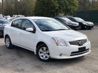 Used 2010 Nissan Sentra 1-Owner No-Accidents Auto Power Group for sale in Holland Landing, ON