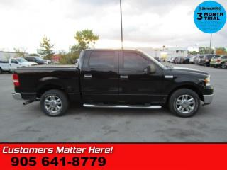 Used 2008 Ford F-150 XLT for sale in St. Catharines, ON