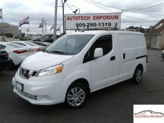 Used 2017 Nissan NV 2500 for sale in Mississauga, ON