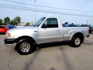 Used 2003 Mazda Truck B3000 Dual Sport Automatic Alloys for sale in Milton, ON