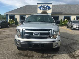 Used 2013 Ford F-150 XLT for sale in Essex, ON