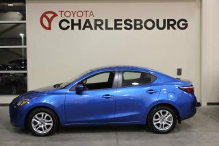 Used 2017 Toyota Yaris GROUPE TECHNOLOGIE for sale in Québec, QC