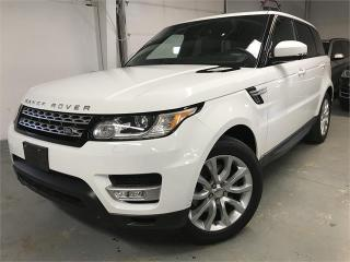 Used 2014 Land Rover Range Rover SPORT HSE for sale in Burlington, ON