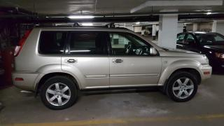 Used 2006 Nissan X-Trail SE for sale in North York, ON