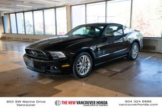 Used 2014 Ford Mustang Coupe Premium for sale in Vancouver, BC