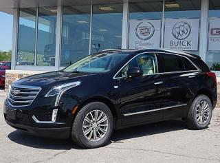 New 2018 Cadillac XTS Luxury JACK MCGEE FALL SPECIAL $500 Pre-Paid Visa Gift Card with the Purchase of any Cadillac for sale in Peterborough, ON