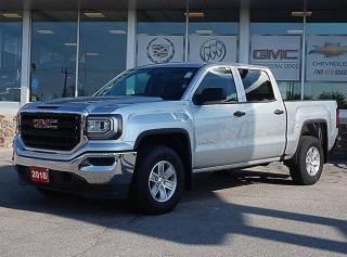 New 2018 GMC Sierra 1500 for sale in Peterborough, ON