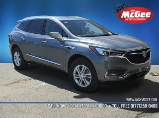 New 2018 Buick Enclave Essence for sale in Peterborough, ON