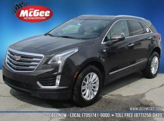 New 2019 Cadillac XTS $279 Bi-Weekly over 84 months at 4.99% with $2,500 + tax and licensing for sale in Peterborough, ON