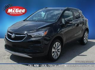 New 2018 Buick Encore Preferred for sale in Peterborough, ON