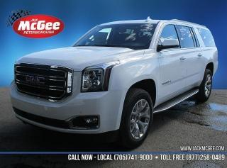 New 2019 GMC Yukon XL SLE for sale in Peterborough, ON