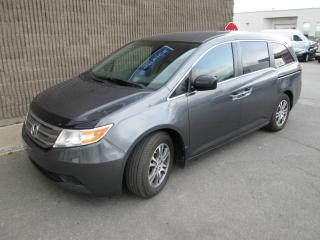 Used 2013 Honda Odyssey Familiale 4 portes EX for sale in Gatineau, QC