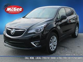New 2019 Buick Envision Preferred for sale in Peterborough, ON