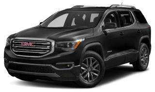 New 2019 GMC Acadia SLE-2 for sale in Peterborough, ON