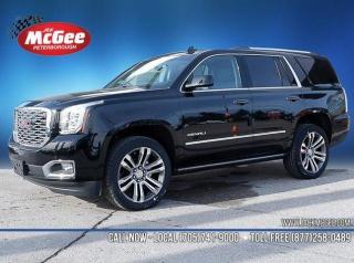 New 2019 GMC Yukon Denali for sale in Peterborough, ON
