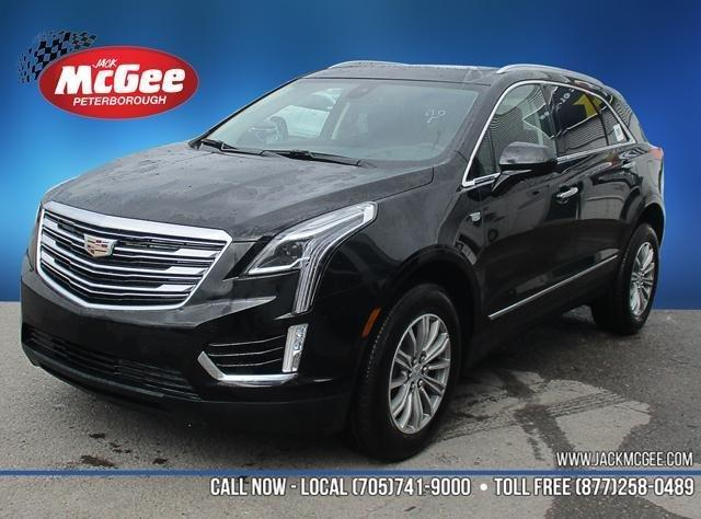 Used 2019 Cadillac Xts Luxury For Sale In Peterborough Ontario