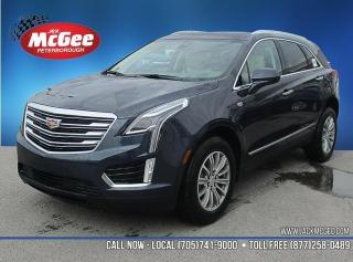 New 2019 Cadillac XTS Luxury for sale in Peterborough, ON