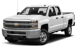 New 2019 Chevrolet Silverado 2500 HD WT for sale in Peterborough, ON