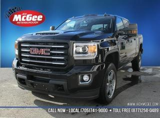 New 2019 GMC Sierra 2500 HD SLT for sale in Peterborough, ON