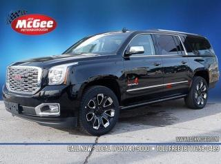 New 2019 GMC Yukon XL Denali for sale in Peterborough, ON