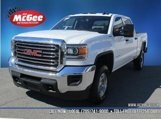 New 2019 GMC Sierra 2500 HD for sale in Peterborough, ON