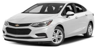 New 2018 Chevrolet Cruze LT AUTO for sale in Peterborough, ON