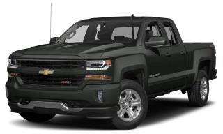 New 2018 Chevrolet Silverado 1500 LT for sale in Peterborough, ON
